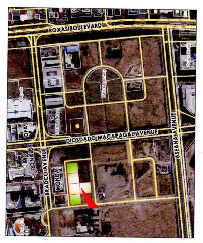 Property near Macapagal Avenue - 0