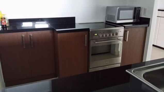 Furnished 2-bedroom FOR SALE - 3