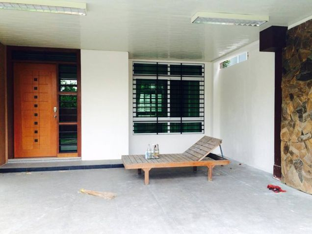 3 Bedroom Modern House and Lot  for Rent in Anunas, Pampanga, 110832231 - 4