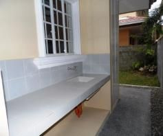2 storey House and Lot for Rent in San Fernando City P55k only - 6