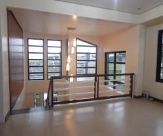 Modern 2 Storey House and lot for rent near SM Clark - P50K - 8