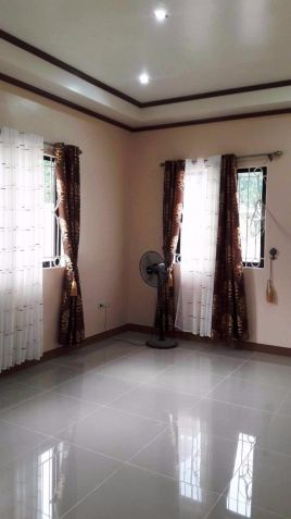 Bungalow House for rent with 3 bedrooms in Friendship very near to Clark - 3