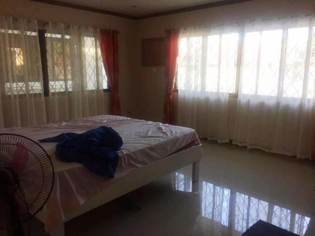 Bungalow House and Lot for rent in Friendship - 50K - 2