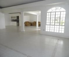 2 Storey 5Bedroom House & Lot w/pool for RENT in Balibago, Angeles City - 8