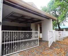 w/huge yard Bungalow House & Lot For RENT In Friendship Angeles City - 3