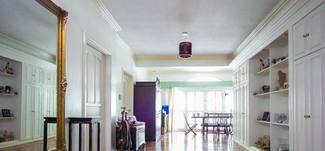 Modern Spacious 4 Bedroom House and Lot for Rent in Urdaneta Village, Makati City(All Direct Listings) - 2
