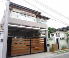 5 Bedroom Fullyfurnished Brand New House & Lot For RENT in Angeles City - 0