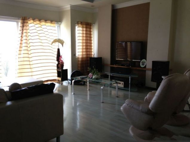 180sqm Floor, 3 bedroom, Townhouse, Park Terraces Subdivision, Cebu for Rent - 1