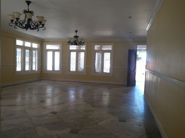 House for Rent in Mabolo, Cebu City - 2