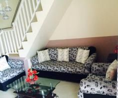 2 bedroom furnished apartment is located in Malabanias, Angeles City, Pampanga - 4