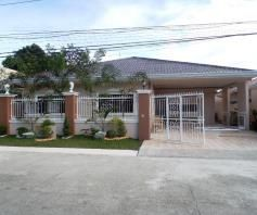 Furnished Bungalow House & Lot for rent Along Friendship Highway in Angeles City - 0