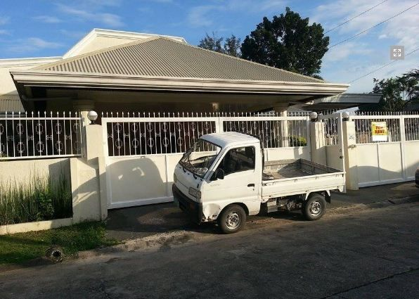 Four Bedroom Bungalow House For Rent In Pampanga - 5