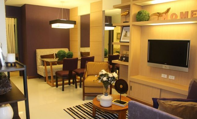 2 Bedroom Condominium with Antipolo View for Sale, Mirea Residences, Eastwood - 5