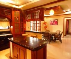 2-Storey Fullyfurnished House & Lot for RENT in Hensonville Angeles City - 3