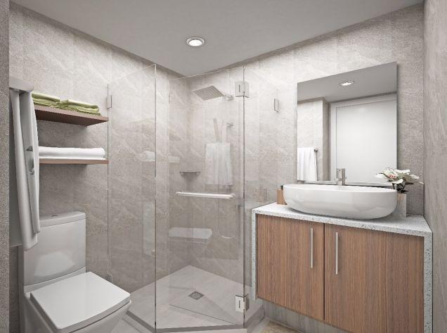 Furnished 3 Bedroom Unit in Cebu City, Le Menda Residences - 3