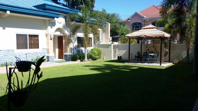 4 bedroom elegant house and lot for Sale in Hensonville - 0