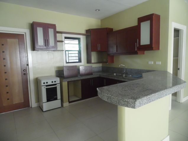 3 Bedrooms Located near koreantown for rent - 45K - 5