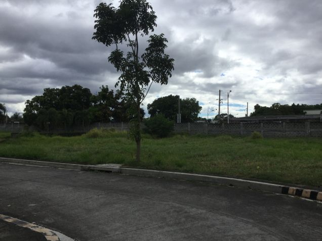 Residential Lot at Executive Subdivision in Quezon City near Commonwealth. - 5