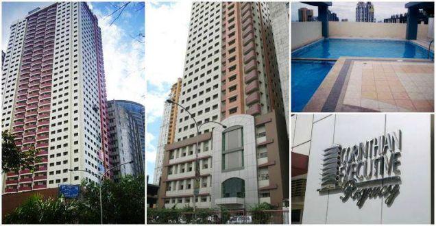 Foreclosed Condominium Unit in Ortigas Avenue Pasig City - 0