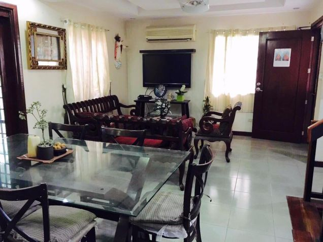 2 Storey Furnished House & Lot For Rent In Telebastagan Sanfernando,Pampanga... - 5