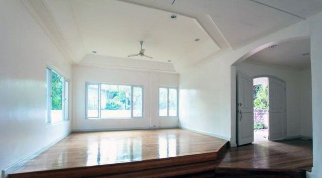 Spacious 3 Bedroom House for Rent in San Lorenzo Village Makati - 9