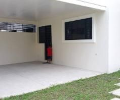 Cozy House with Swimming pool for rent in Friendship - 70K - 4