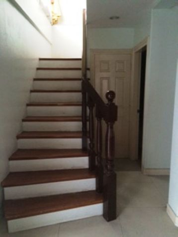 2 Storey House and Lot for Rent in San Fernando Pampanga - 1