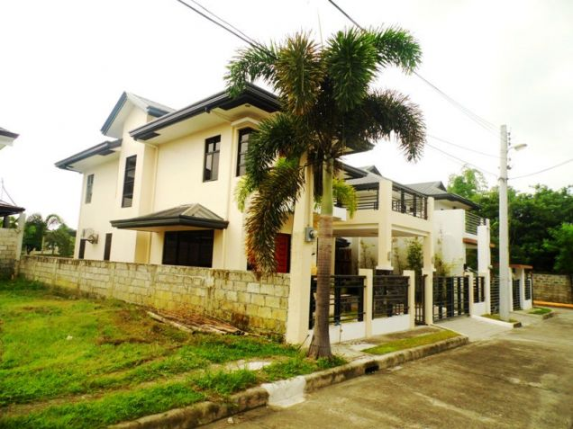 Furnished 3 Bedroom House & Lot For Rent In Hensonville Angeles City... - 1