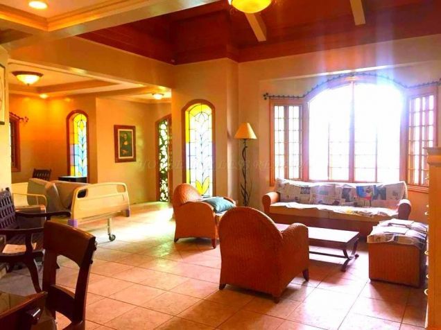 4 Bedroom Furnished Bungalow House and Lot for Rent Near Holy Angel University - 5