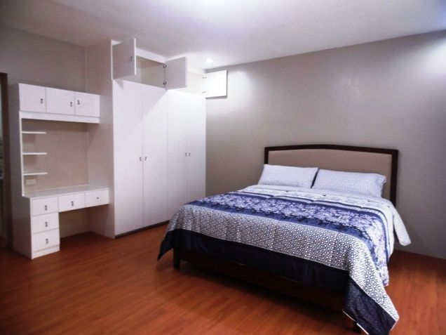FOUR BedroomTownhouse For Rent In Cut-Cut Angeles City walking Distance in International Schools - 3