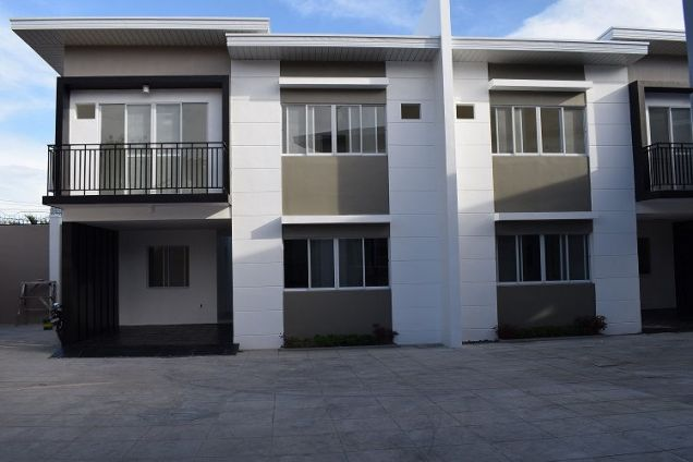 3 Bedrooms Unfurnished Brandnew Duplex House In Banawa - 6