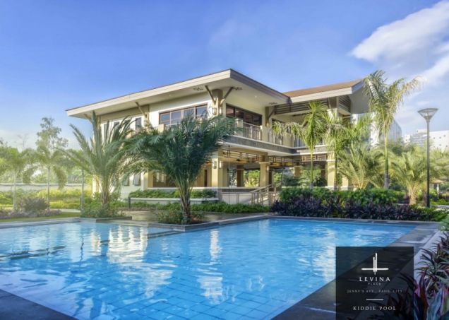 2 bedroom for sale in Levina Place  5% DP to move-in near Ortigas CBD - 3