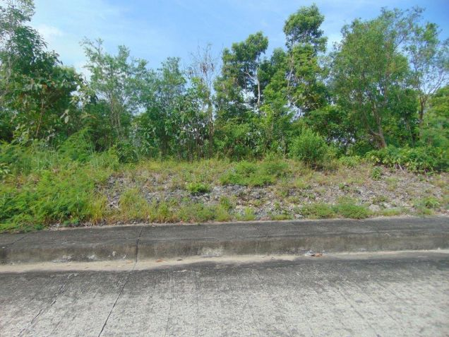 Alta Vista Golf and Country Club Lot for sale, flat and wide front 385 sqm - 5