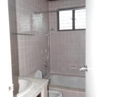 1 Storey House and lot for rent in Friendship for only 30k - 6