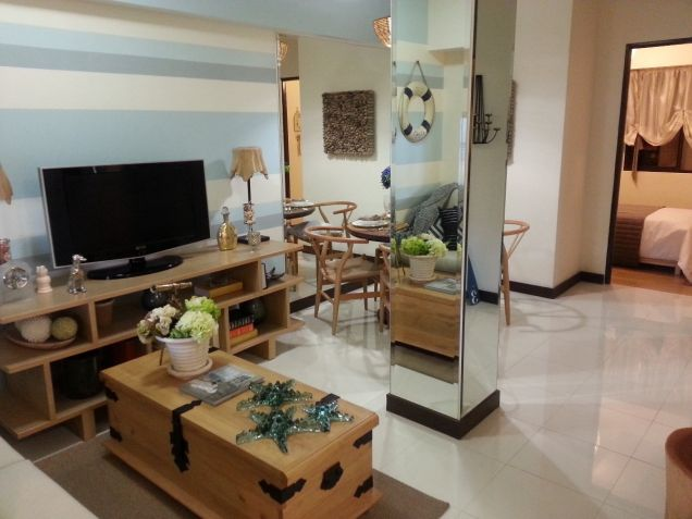 Zinnia Tower 1br in QC near Balintawak,Rooosevelt Mrt station, Sm North, Trinoma - 0