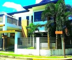 Three Bedroom Corner House For Rent In Angeles Pampanga - 0