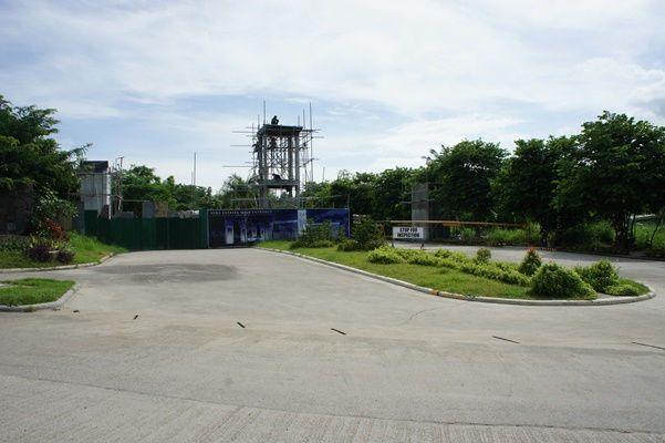 Lot for Sale, 268sqm Lot in Mandaue, Lot 132, Phase 1-B, Vera Estate, Tawason, Castille Resources Realty Development Inc - 2