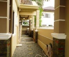 3BR For rent in Hensonville Angeles City - 55K - 3