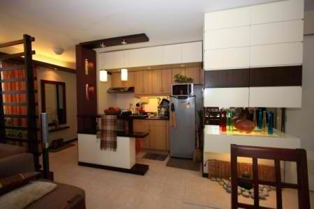 Hot Sale - 2 Bedroom (Tandem) In Pasig - Mayfield Park Residences
