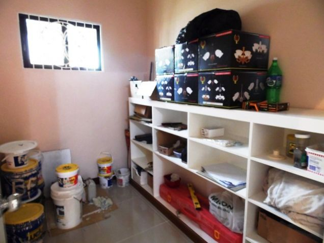 Spacious Bungalow House in Friendship For Rent - @P35K - 3