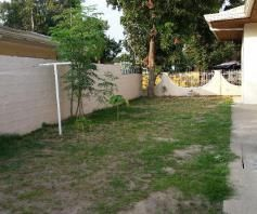 Bungalow House with Spacious yard in Friendship for rent - 6