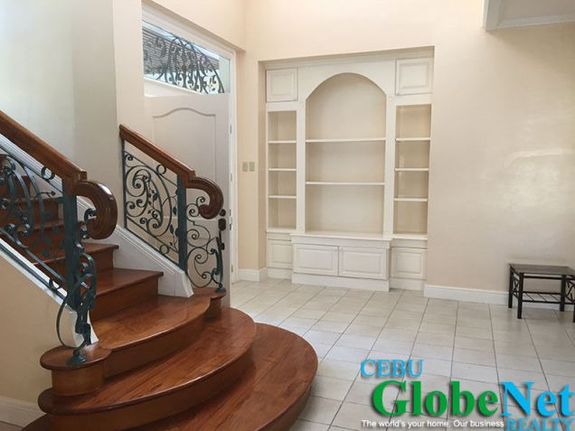 3 Bedroom Furnished House for Rent in North Town Homes Subdivision, Mandaue - 1