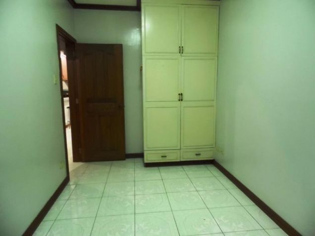 Six Bedroom House and Lot For Rent - 2