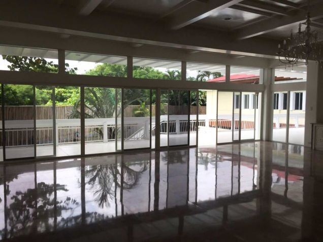 Spacious 4BR House For Rent in Dasmarinas Village, Makati - 7