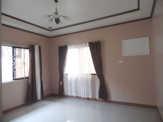 Bungalow Furnished House for rent in Friendship - 50K - 6