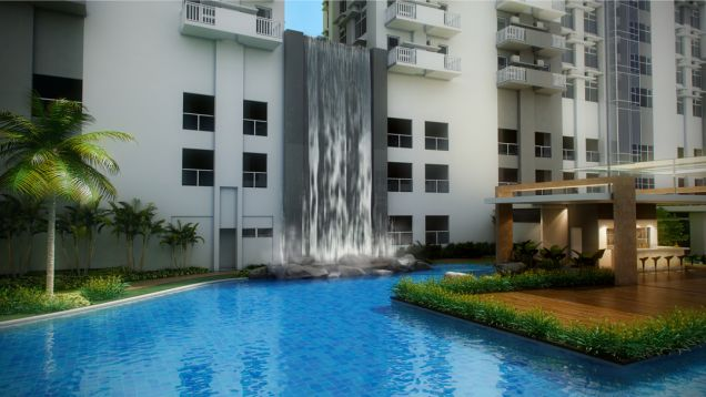 Bi-Level Penthouse in Kasara Resort Residences for Sale along C-5 Pasig City - 4