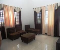 Furnished Two Story House For Rent In Angeles City - 3