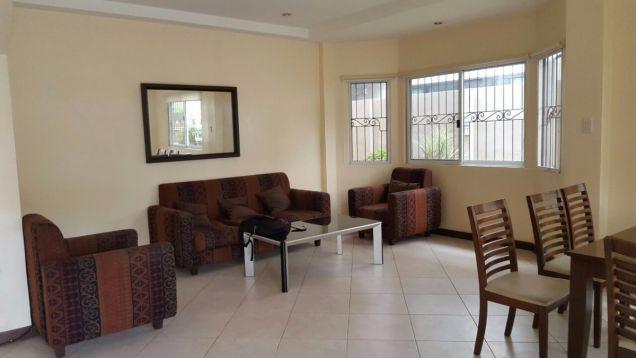 Semi furnished 4 bedroom house in Banilad - 2