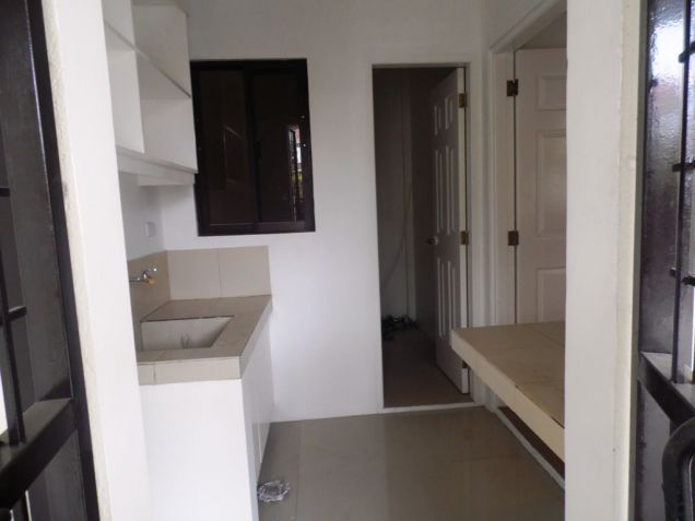 4Bedroom 2-Storey House & Lot For Rent In Angeles City Near Clark Free Port Zone - 7