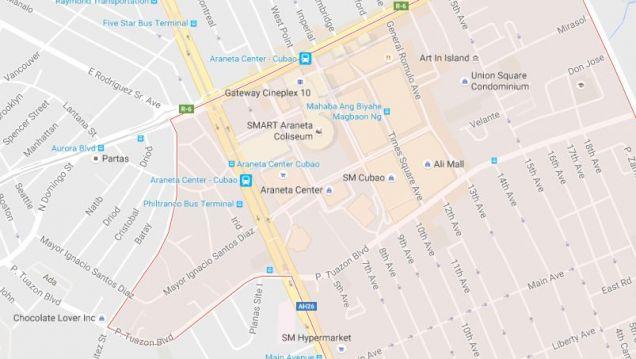 2500 sqm Lot Area, Lot for Sale in Quezon City, Metro Manila, Code: COJ-LOT - 2500RU - 0